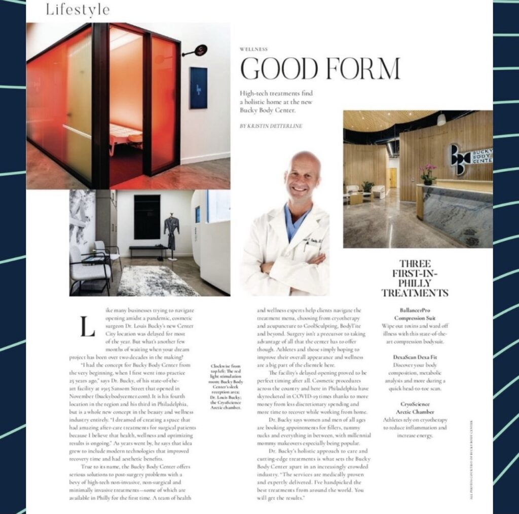 philadelphia style magazine good form