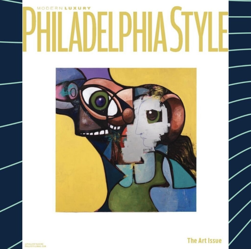 Philadelphia sytle magazine