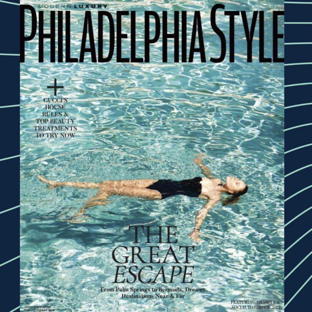 Philadelphia style zoom boom