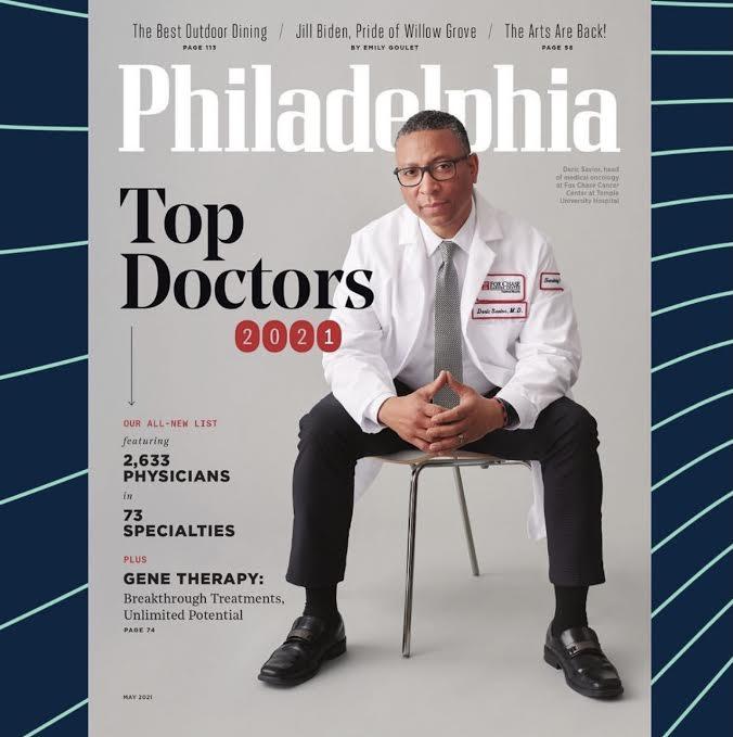 Philadelphia top doctors 2021