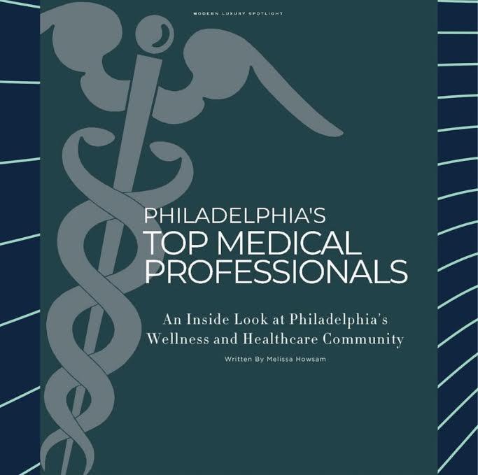 Phil Magazine Top Medical Professionals